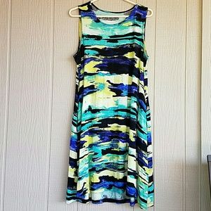 NWOT Comfy Summer Dress